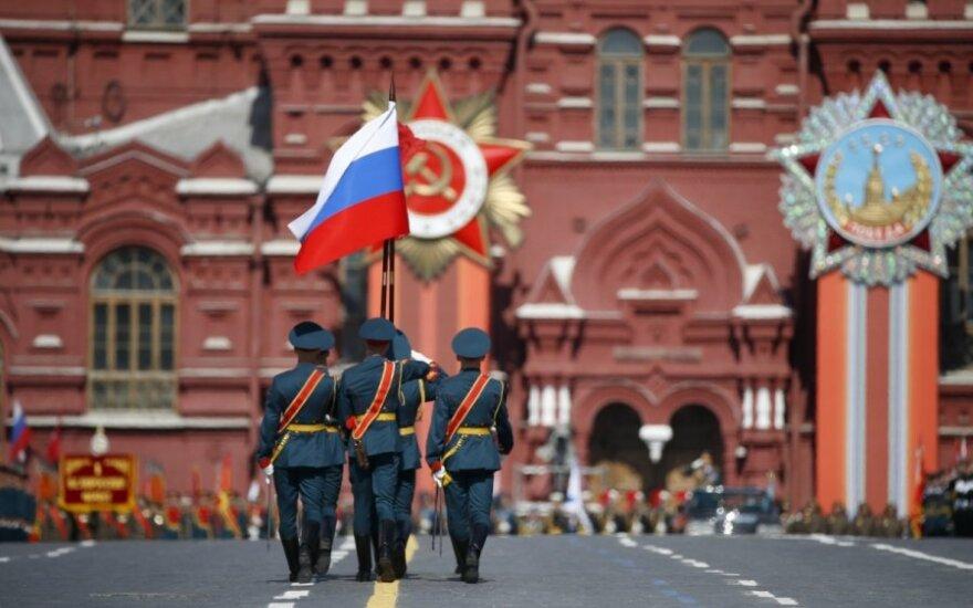 Ушацкас: мы столкнулись с фундаментальными изменениями во внутренней политике России