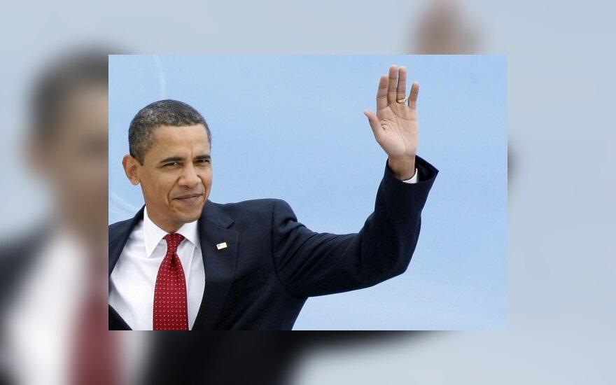 ТВ сделало президента США Бараком Пбаной