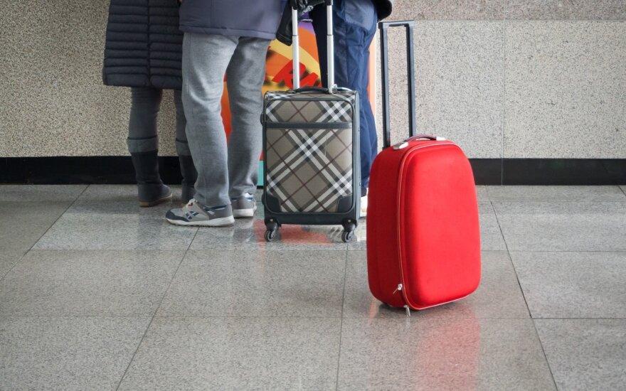 Новое исследование показало настоящее лицо литовской эмиграции