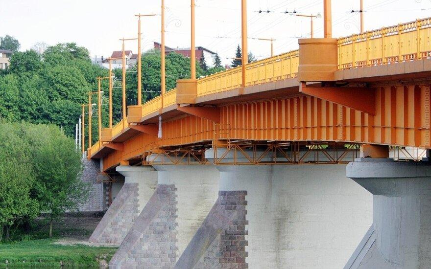 Компания Kauno tiltai в прошлом году впервые за 10 лет понесла убытки