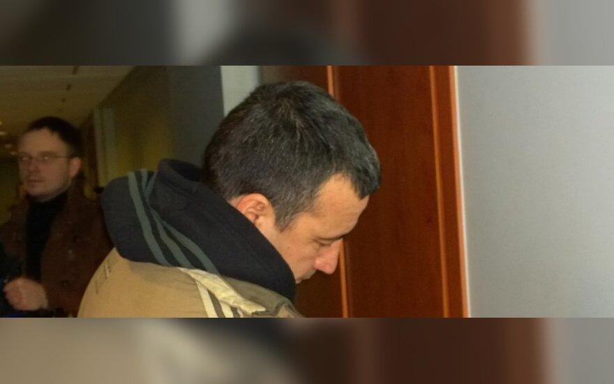 Сбежал таджик, выпущенный на волю судьей Киселюсом