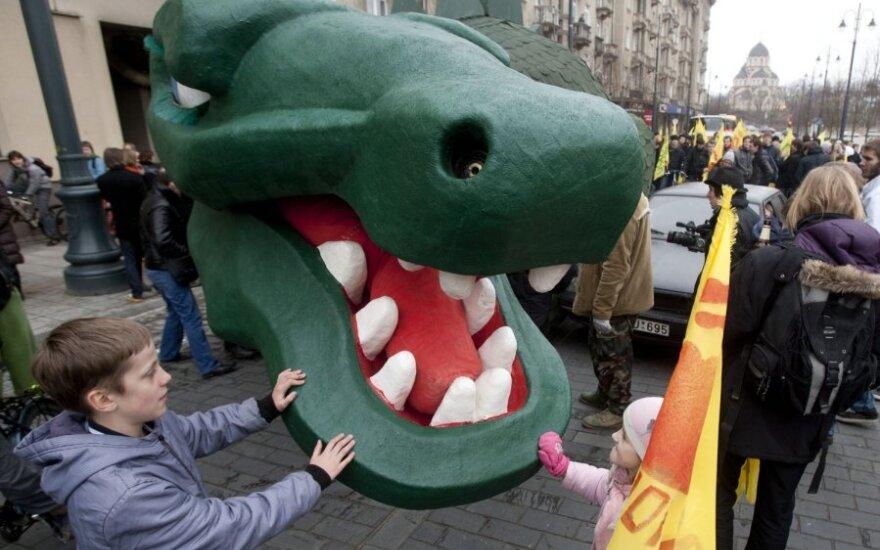 FiDi 45: физики в Вильнюсе отмечают свой традиционный праздник