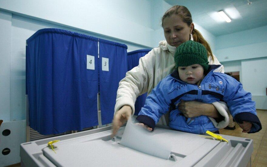 ЕС выделит Украине 3,5 млн евро на местные выборы