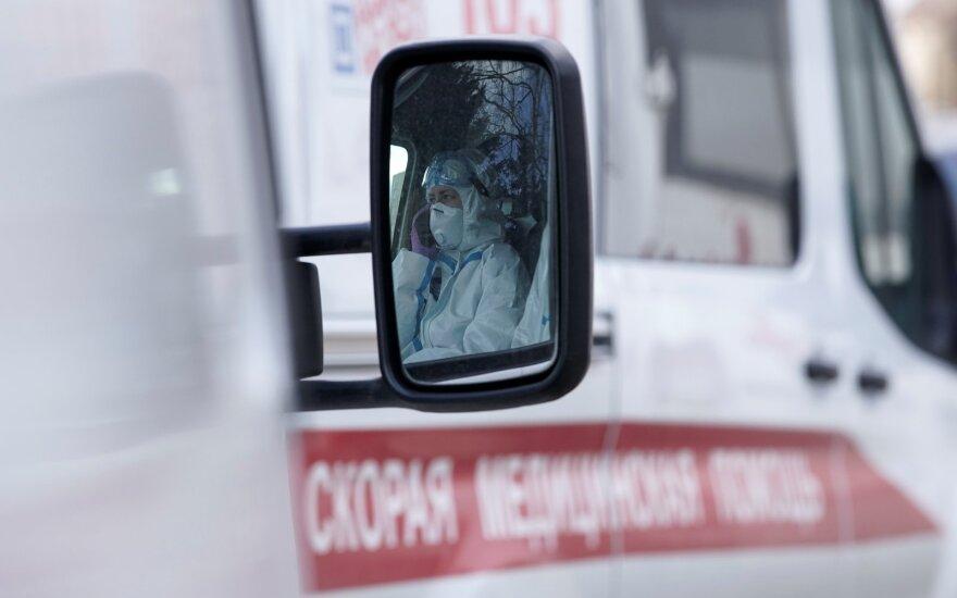 Прирост заражений коронавирусом в России не опускается ниже 24 тысяч