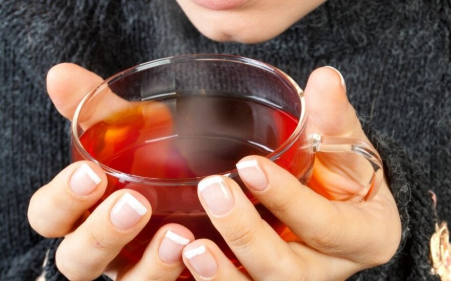 Врачи назвали главную опасность употребления чая