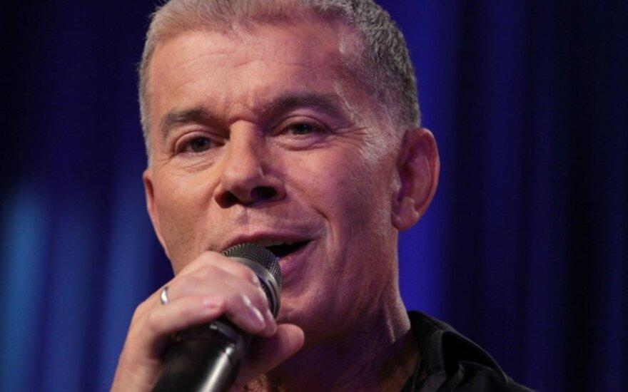 Организаторы концерта Газманова в Литве: несем серьезные убытки