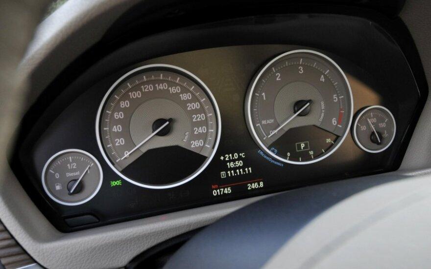 Женева-2012: BMW планирует утереть нос Mercedes-Benz CLS и Audi A7
