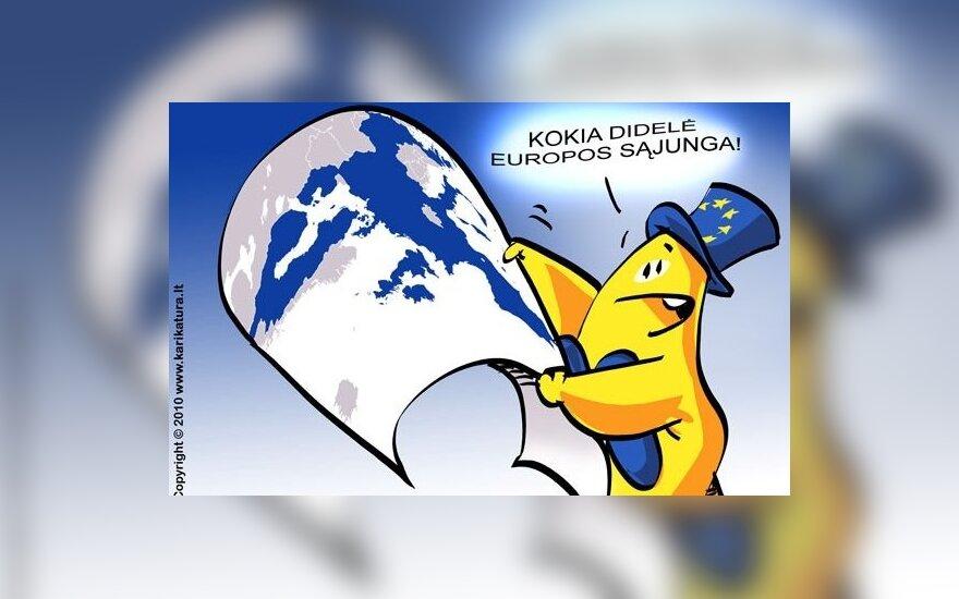 Euroseparatyzm: Wspólnota poprzez podział?