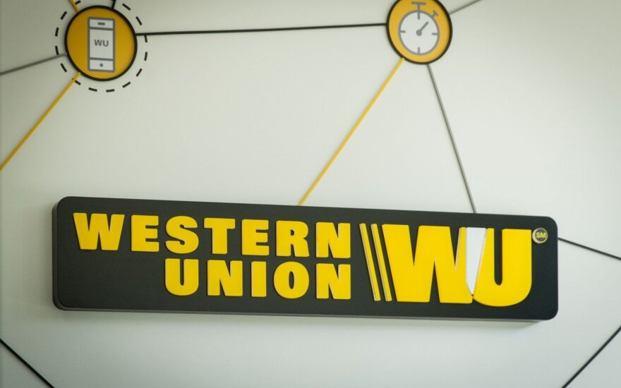 Western Union в Литве планирует создать еще 300 рабочих мест