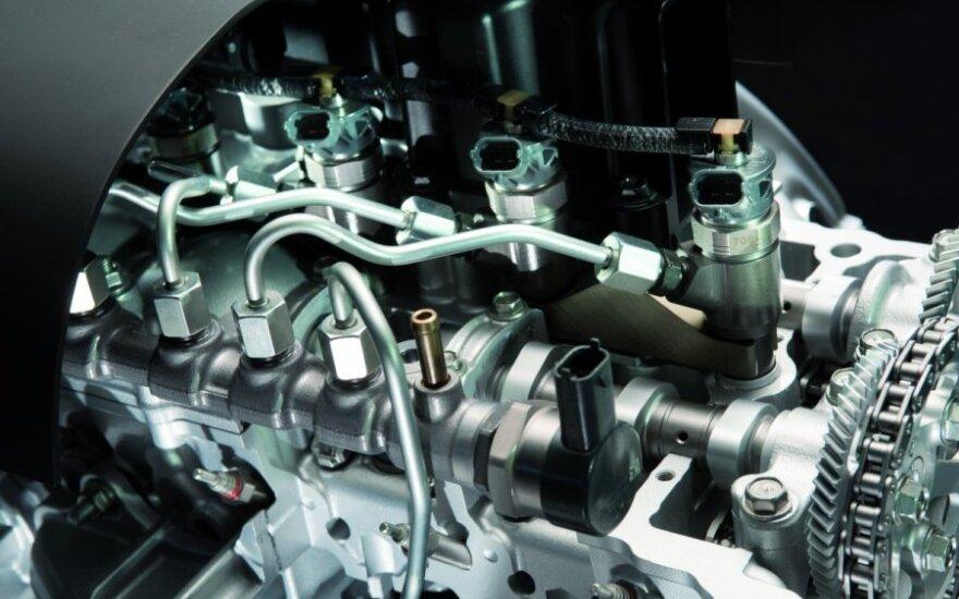 Выбраны лучшие двигатели года