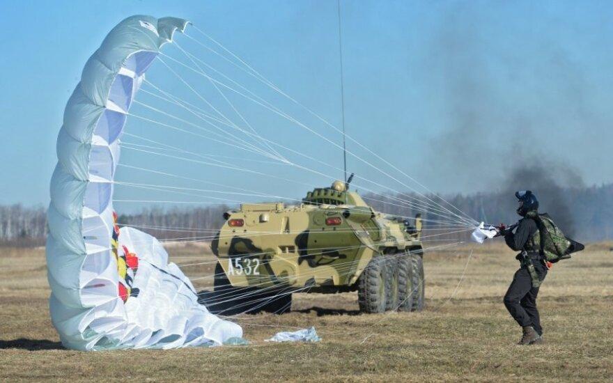 Экс-президент Литвы о ноте: а чего другого вы могли ожидать от России?