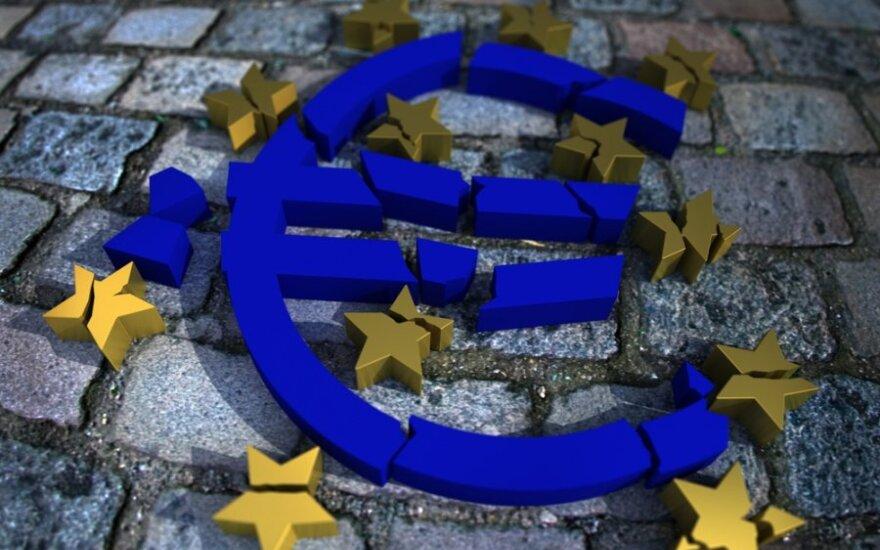 Исследование: Эстония активно использует европейские деньги
