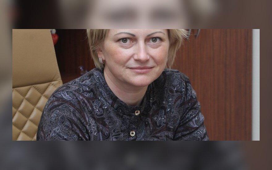 ССР задержала директора Центра крови, супруга Жемайтайтиса стала специальным свидетелем