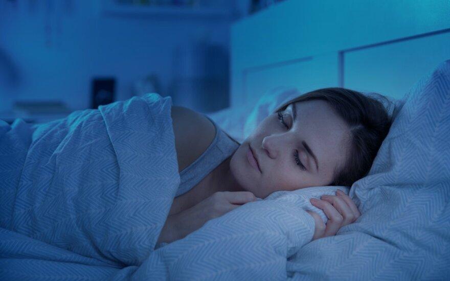 Как спать не хуже, чем профессиональные спортсмены