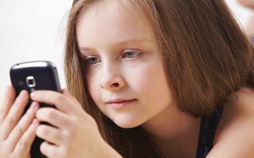 В небольшом городке подозревают факт педофилии: посылал неприличные смс-ки