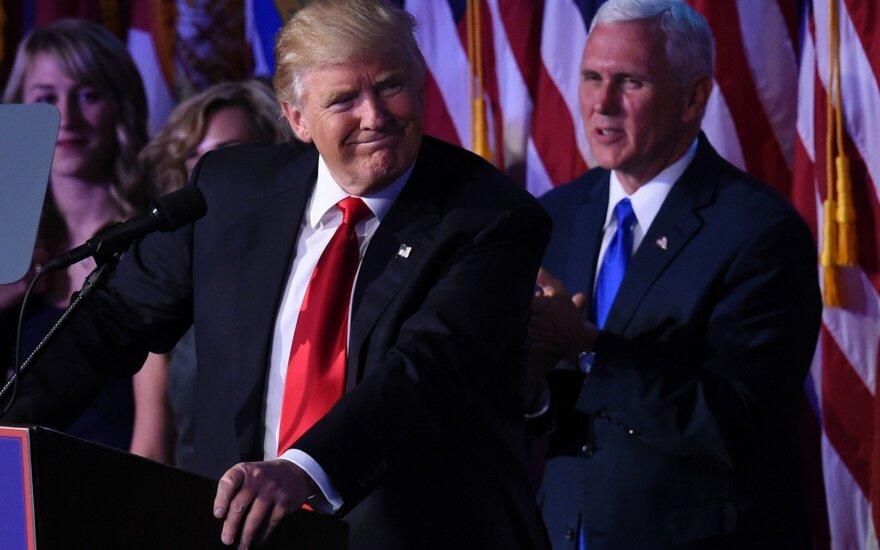 Газета узнала имена кандидатов на ключевые посты в администрации Трампа