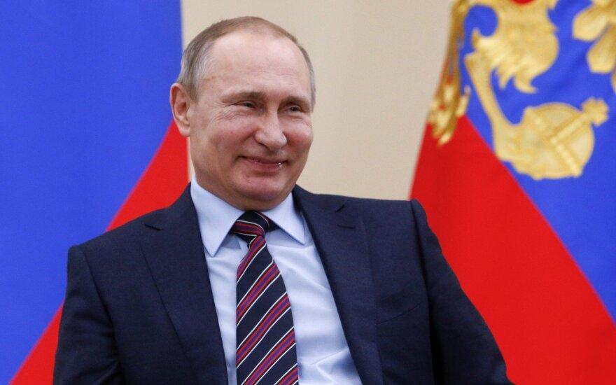 СМИ сделали список симпатизирующих России и Путину партий Европы