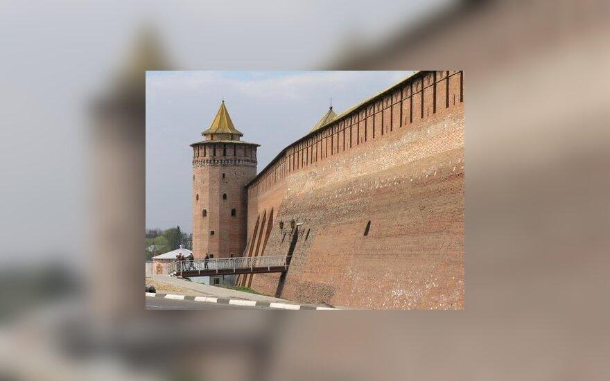 Коломенский кремль обогнал чеченскую мечеть в конкурсе символов России