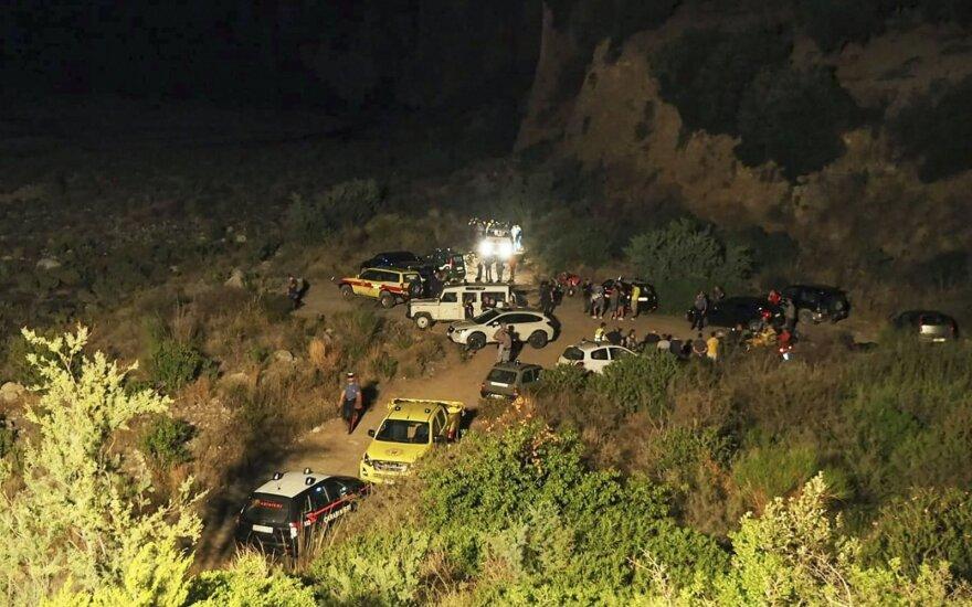 Девять человек погибли на Сицилии в затопленном рекой доме