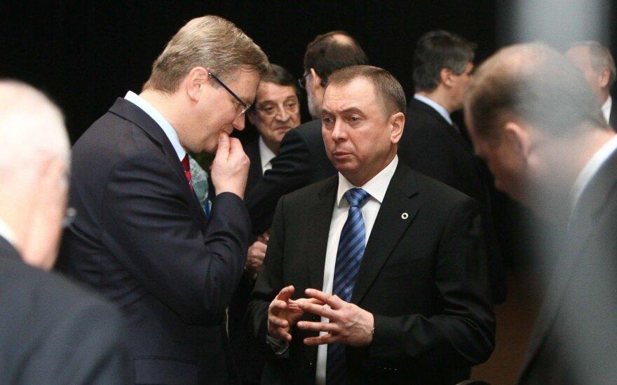 Глава МИД Беларуси допустил третью мировую войну из-за конфликта в Керченском проливе