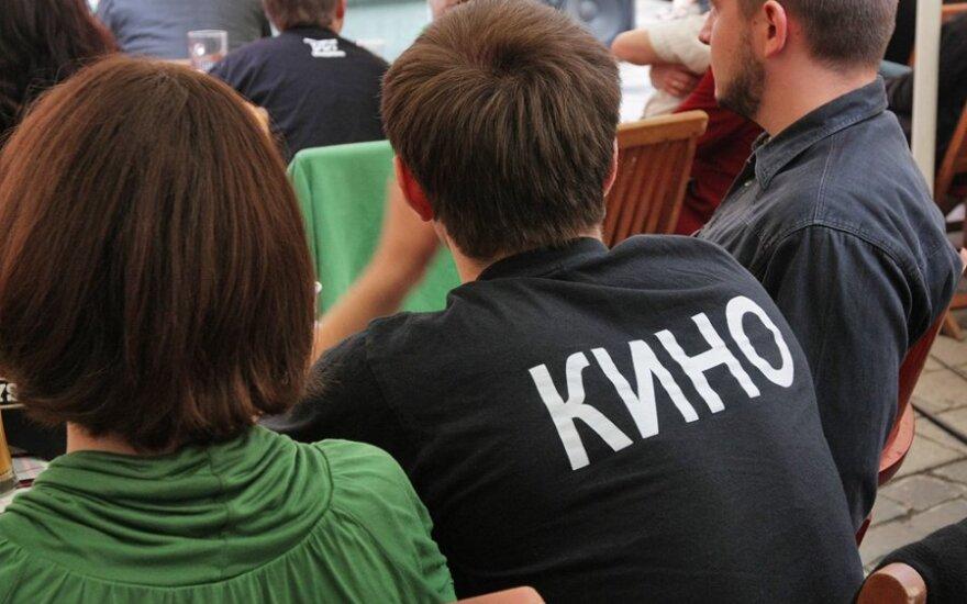 W Wilnie odbędzie się koncert poświęcony Wiktorowi Cojowi