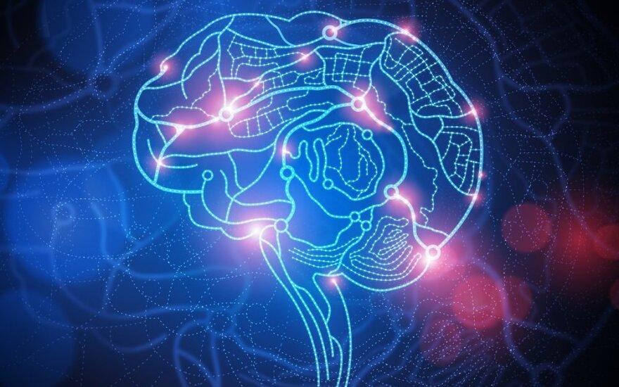 Aktywność mózgu wizytówką przyszłości?