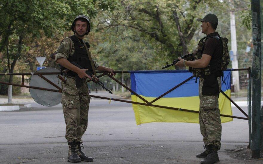 Военное положение в Украине: подготовка к худшему с минимальным дискомфортом