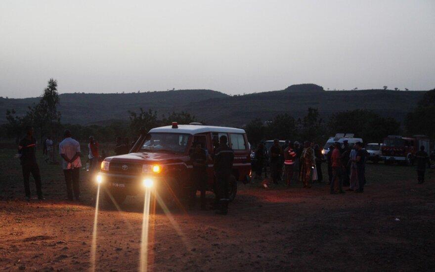 Джихадисты напали на курорт в Мали: погибли два человека
