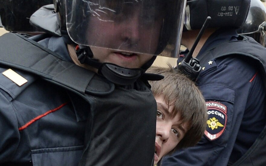 Эксперты заявили о переломе в сознании россиян