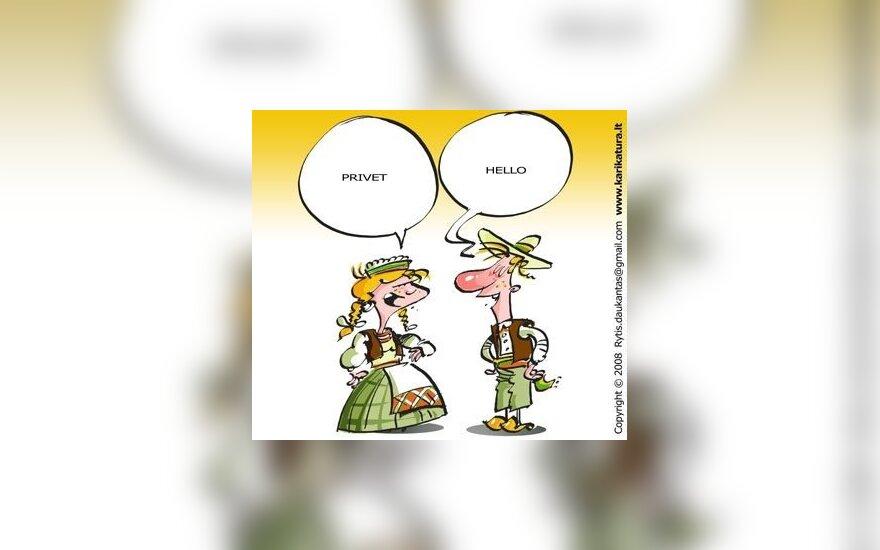 Anglia: Po polsku rozmawia 529 tys., po litewsku – 84 tys. osób
