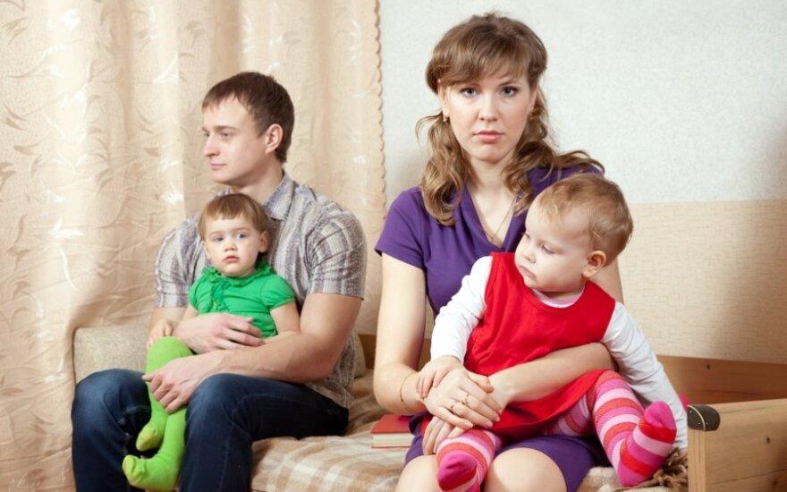 Nielegalna adopcja litewskich dzieci przez polskie rodziny?