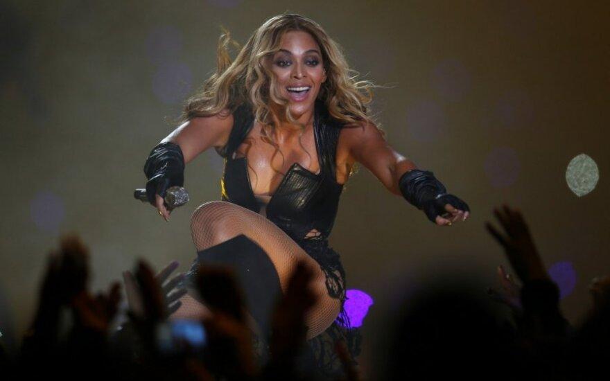 Beyoncé ideałem dla Ke$hy