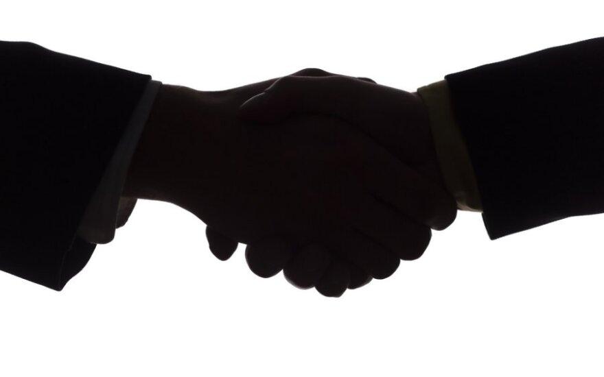 Литва и США подписали соглашение о ядерной безопасности