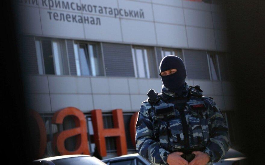 США требуют от России прекратить красть и пытать людей в Крыму