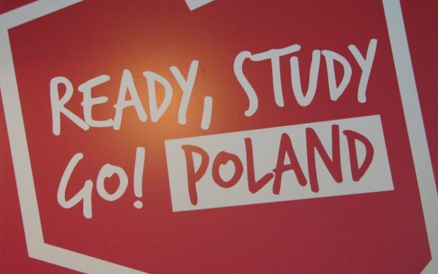 Ready, Study, Go Poland