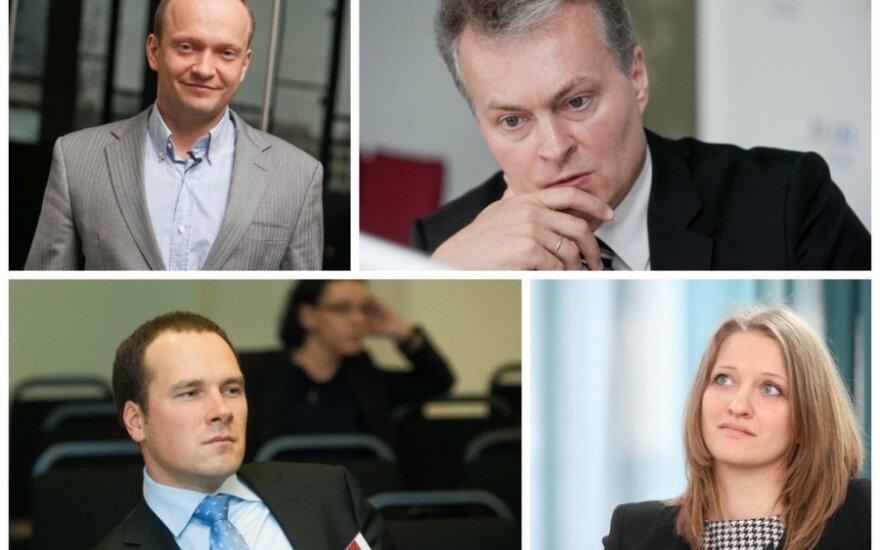 Экономисты Литвы указали самые большие угрозы следующего года
