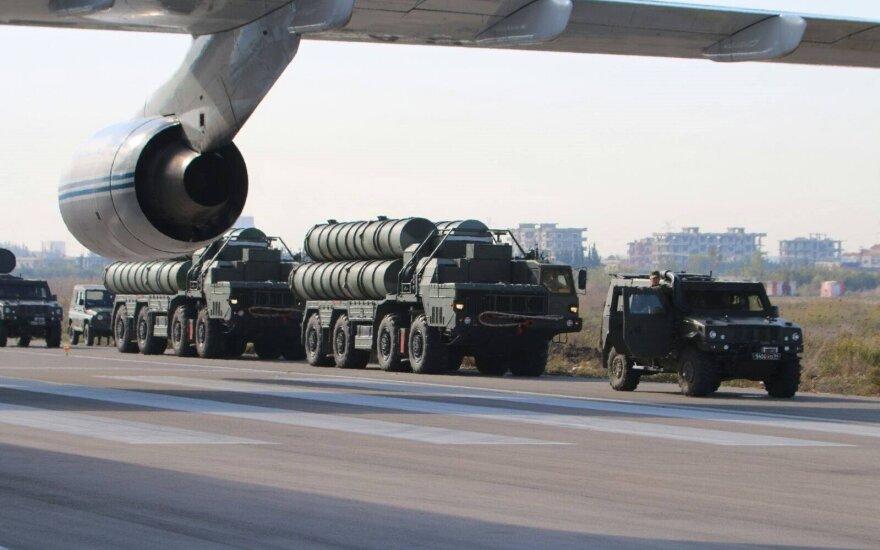 Минобороны РФ просит право сбивать самолеты над Россией за нарушение границы