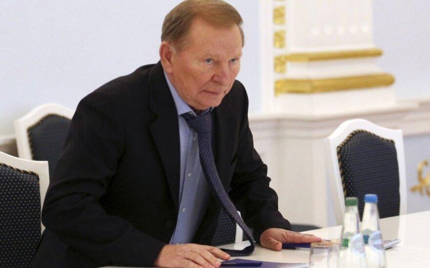 Кучма: у боевиков нет желания продолжать обмен пленными