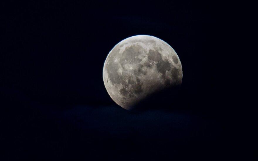 Лунное затмение 16 июля: астролог рассказал, чем оно опасно