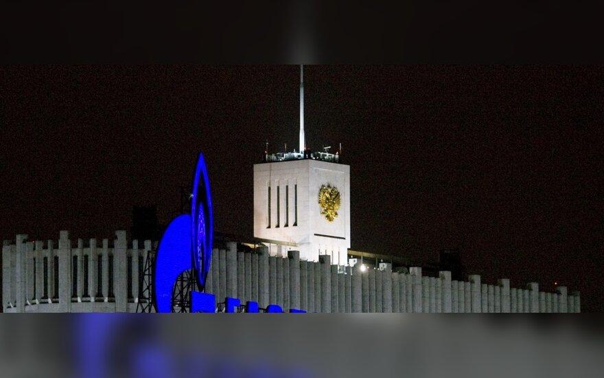 """Беларусь и """"Газпром"""" планируют подписать соглашения 25 ноября"""