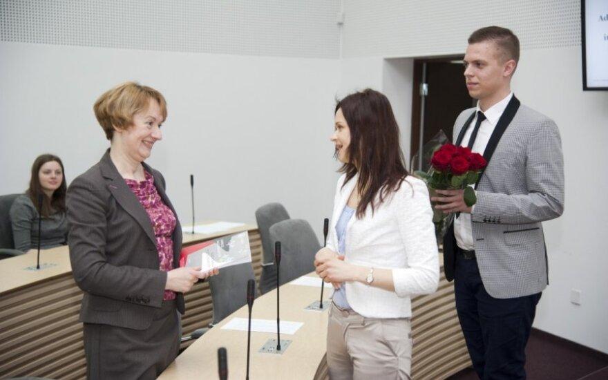 Klubu Miłośników Języka Polskiego i Kultury Polskiej im. A. Mickiewicza