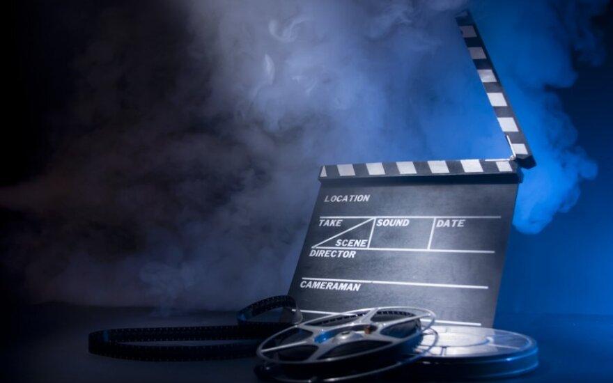В Вильнюсе проходит Фестиваль документальных фильмов