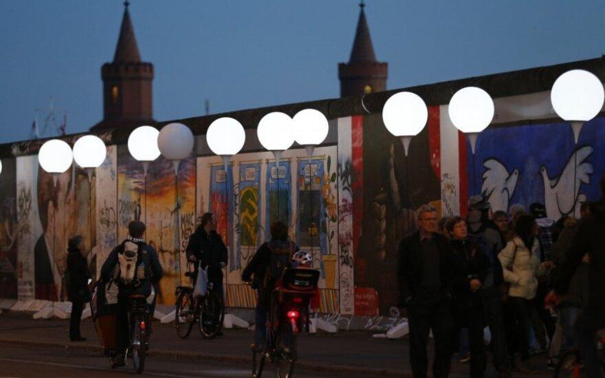 Берлин потребовал от Москвы объяснений из-за черного списка