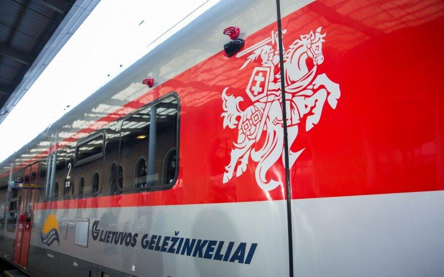 Премьер Литвы: Польша намерена увеличить перевозки по литовским железным дорогам
