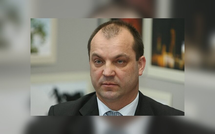 Gintaras Nakutis