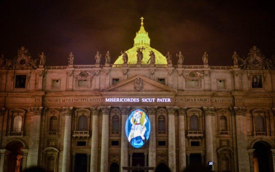 Ватикан предупреждает: Третья мировая война начнется из-за воды