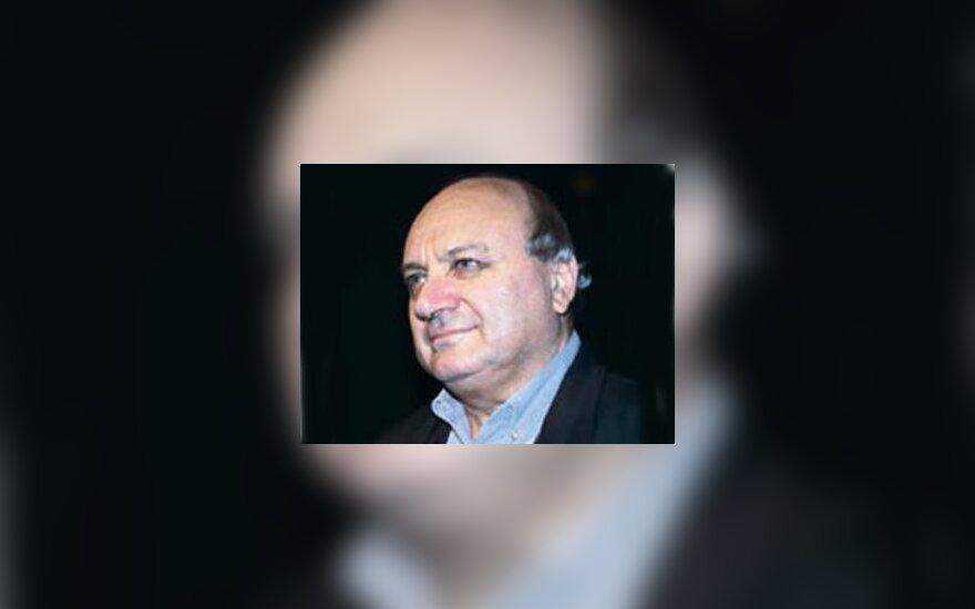 Михаилу Жванецкому исполняется 75 лет
