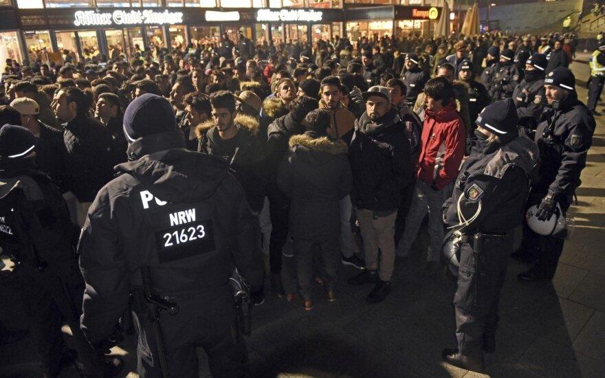 Суд разрешил Германии высылать мигрантов в менее благополучные страны ЕС