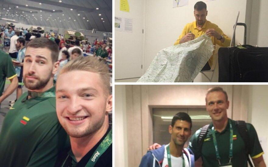 Google: литовцы активно интересуются Олимпиадой