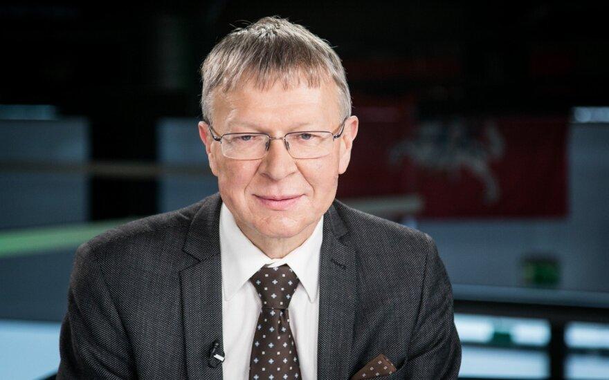 Kęstutis Masiulis